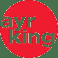 ayrking logo