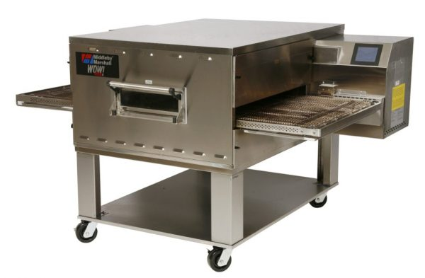 Middleby Marshall Conveyor Oven PS640E