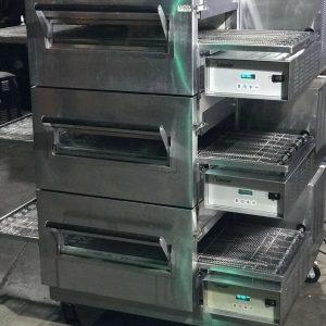 Conveyor Pizza Oven 1100