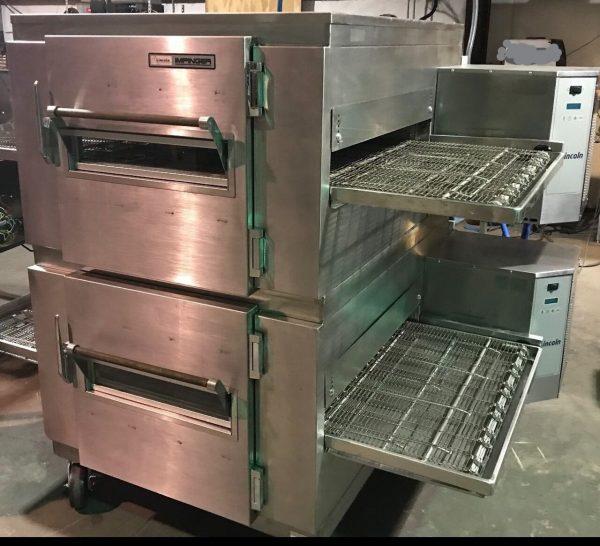 Conveyorized Pizza Oven 1400
