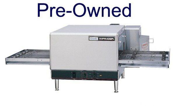 Lincoln Impinger Countertop Pizza Oven 1300