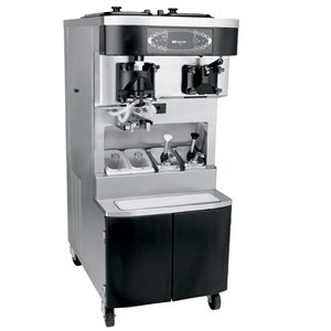 Taylor C606 Combination Shake & Sundae Machine